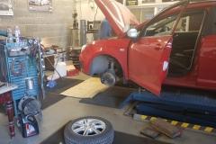 VAK Service_sõiduauto remont