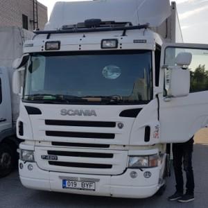 Helto Auto Scania